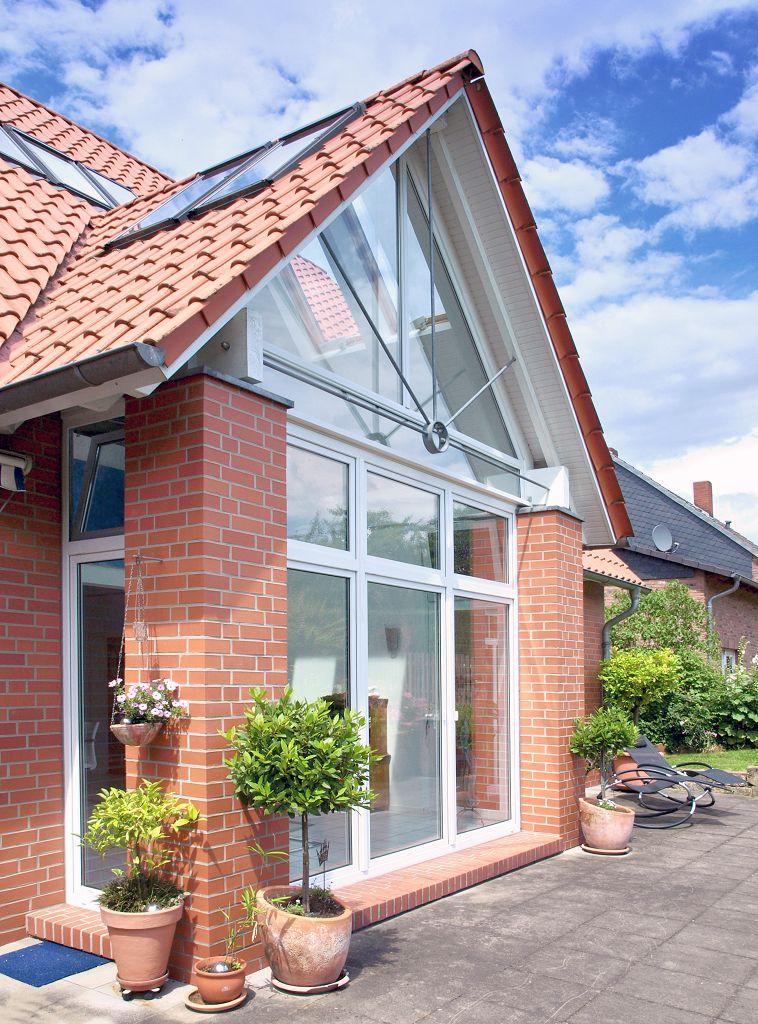 Herrmann immobilien exklusives einfamilienhaus in springe ot - Wintergarten erfahrungen ...